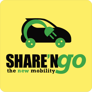 Share'nGo - The new mobility