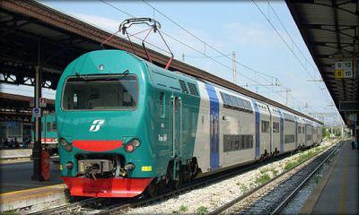 Sale Blu Ferrovie : Finalmente si potrà prenotare lassistenza ferroviaria tramite il