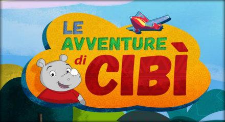 Le avventure di cibìu201d: il cartone che insegna inclusione e