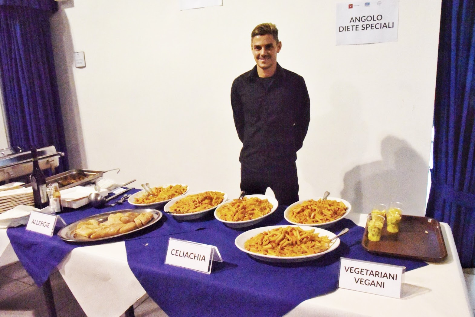 Il catering